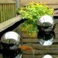 Tuinieren in mei