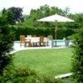 Zilver 2: mooiste grote tuin 2009