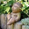 De tuin van de mevr. Bärbel Lehaen-Wallpott te Genk is één van de twee winnende tuinen in de tweede wedstrijdronde