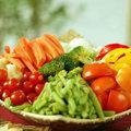 Week van groenten en fruit