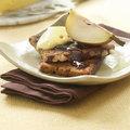 3 Lekkere dessertjes met peren