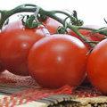 Gezond met tomaten: Met liefde aan tafel