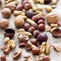 Een handvol noten