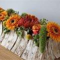 Volop herst in bloemschikland