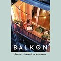 Balkon: groen, sfeervol en duurzaam