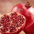 De granaatappel of Punica granatum