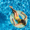 Eindeloos zwemplezier in eigen tuin