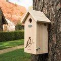 Hang nu al een nestkast op in jouw tuin