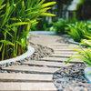 Het positieve effect van waterdoorlatende verharding