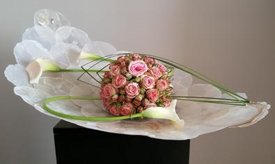 bloemschikken voor moederdag