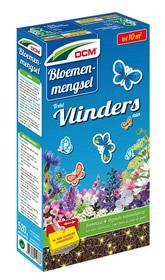 DCM Bloemenmengsel Vlinders