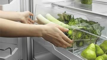 Welke groenten en fruit bewaren in koelkast