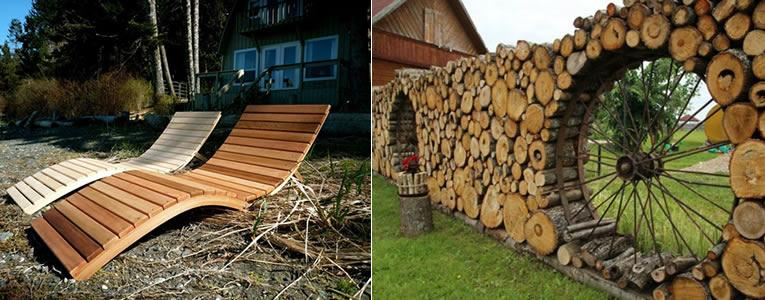 soorten hout en duurzaamheidsklasse