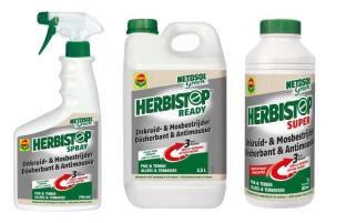 Compo Herbistop Paden en Terrassen