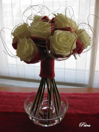bloemstukken valentijn