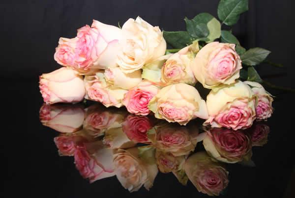 Bloemen op valentijn - valentijnsboeket