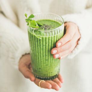 smoothies maken in de winter gezonde voeding