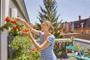 Natureup plantenbak Gardena