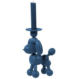 Kandelaar Fatboy® Can-Dolly - design blauwgrijs