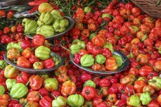 Pepers/piments