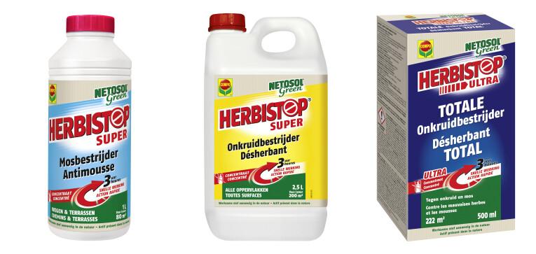 Herbistop