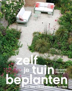 Boek 'Zelf je tuin beplanten' van Modeste Herwig