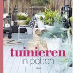 Tuinieren in potten door Modeste Herwig