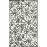 Tuintapijt - floraal motief