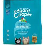 Kattenvoer ADULT met verse witvis - Edgard&Cooper 1,75 kg