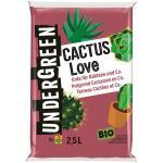 Undergreen Cactus Love - potgrond cactussen 2,5 l