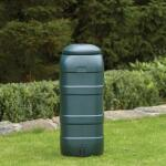 Regenton COMPACT groen - 100 liter
