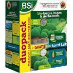 Meststof bio-buxus - 4 kg + 3 kg kalk