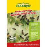 Aaltjes tegen larven van trips - 30 m²