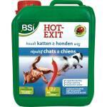 Hot-exit - katten en honden afweren 2 L