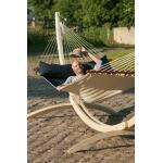 Hangmat Alabama Kingsize outdoor - marineblauw