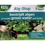Alg-stop bestrijdt algen en maakt groen water helder - 500 g