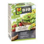Bio Anti-Slakkenkorrels voor 400 g voor ca. 80 m²