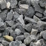 Ardenner grijs split 2/7 - 8/16 - 14/20 - 20/40 in big bag ca. 0,7 m³
