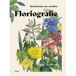 Floriografie, wat vertellen bloemen ons - Sally Coulthard