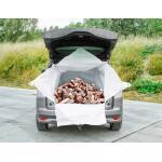 Autokoffer afvalzak - universeel 1100 liter