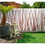 Balkonscherm Style - 90 x 300 cm