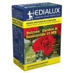Tegen ziekten en insecten op rozen - Belrose