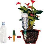 Bewateringssysteem voor flessen