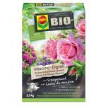 BIO meststof met schapenwol - rozen en bloeiende planten 3,5 kg