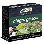 Bladvoeding Olega groen DCM