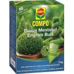 Buxus meststof Compo 2 kg - 6 maanden