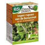 Buxusmotrups bestrijding - omni insect 20 ml