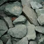 Canadian slate groen 30/60 in big bag ca. 0,7 m³