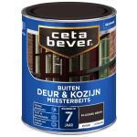 Cetabever Meesterbeits Deur & Kozijn dekkend, klassiek bruin - 750 ml