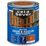 Cetabever Meesterbeits Deur & Kozijn transparant glans, teak - 750 ml